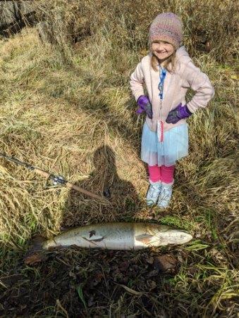 "Junior Fish Fry – Cordelia ""Cordy"" Wright"