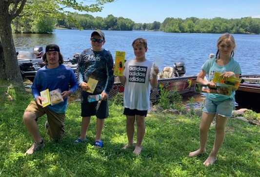 Youth Spring Tune Up Outing Follow-Up